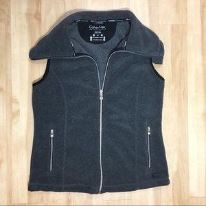 Calvin Klein Performance | Fleece Vest